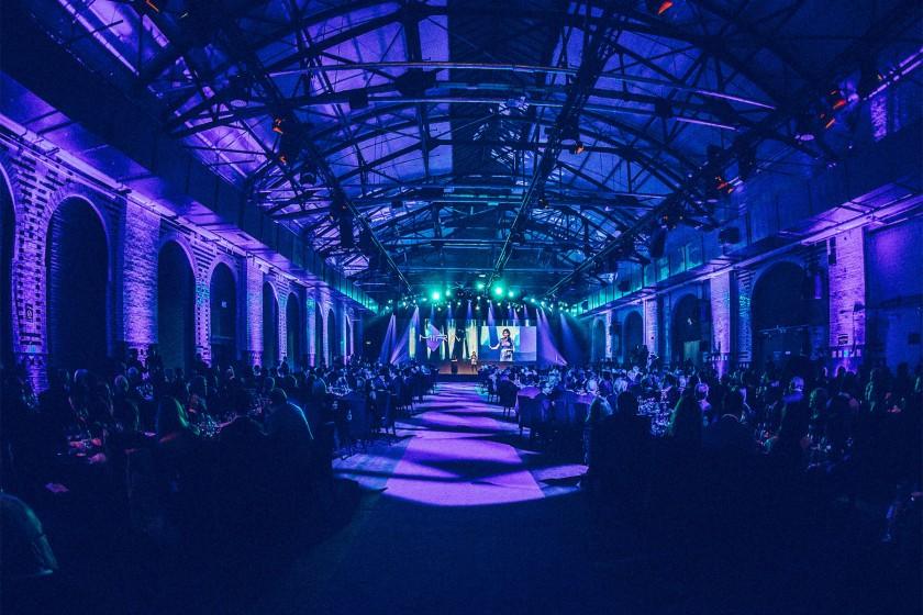 StudioNOW, sky, sky deutschland, mira, award, show, Dave Salmoni, Christina Rann, Monica Lierhaus